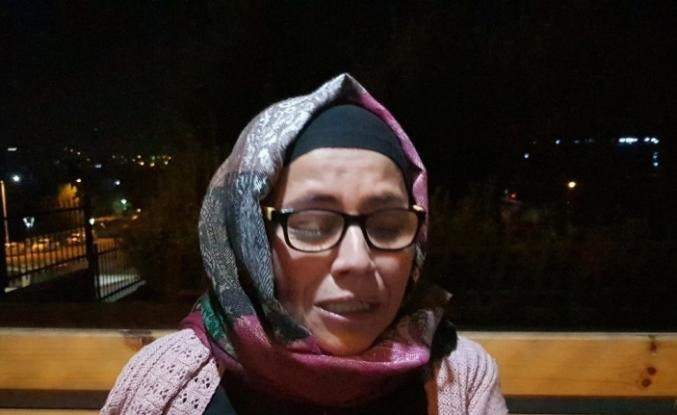 Diyaliz hastası kadının küfür edilerek servisten indirildiği iddiası