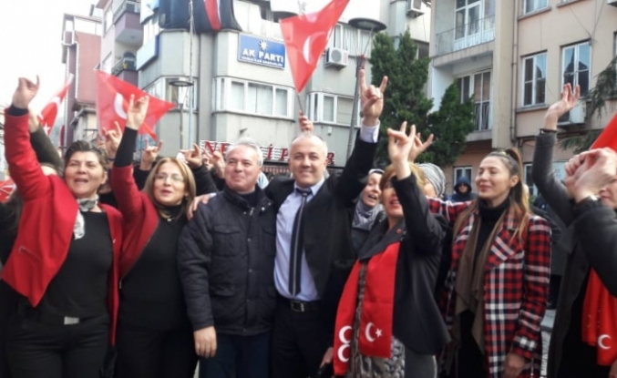 MHP'de flaş gelişme… Murat Gülsever'i adaylıktan çektiler…