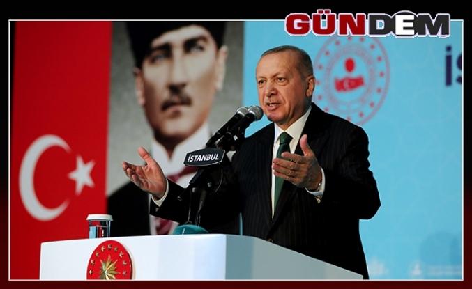 Erdoğan'dan 'muhtarlık seçimleri' çıkışı