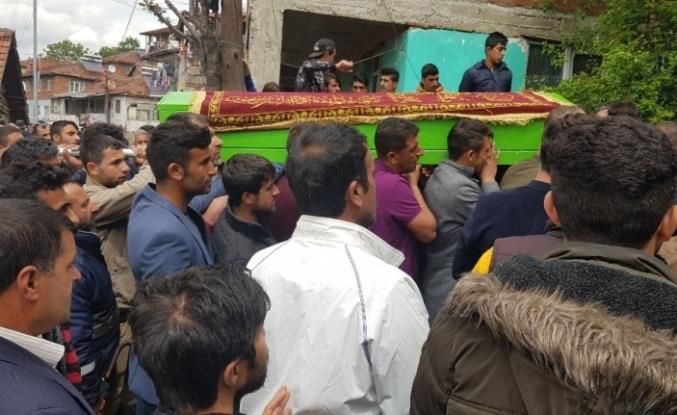 Salep toplarken öldürülen Kesici'nin yakınları tepki gösterdi