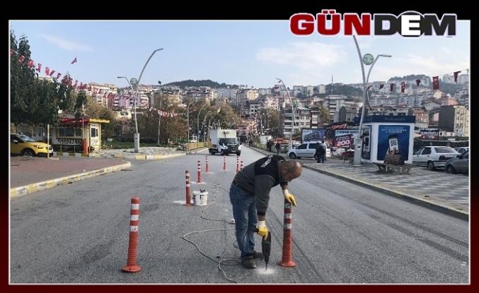 Trafik sıkışıklığına dubalı çözüm!..