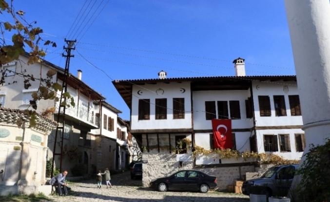 Müze köy: Yörük