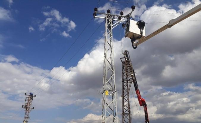 Başkent EDAŞ'tan Karabük'e 49 milyon tl yatırım