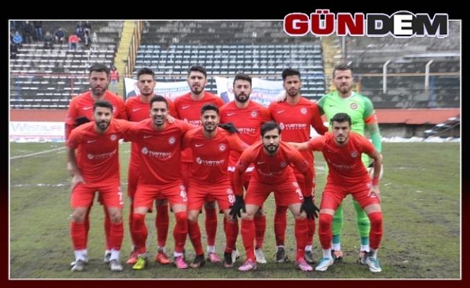 Zonguldak Kömürspor başvuruda bulundu
