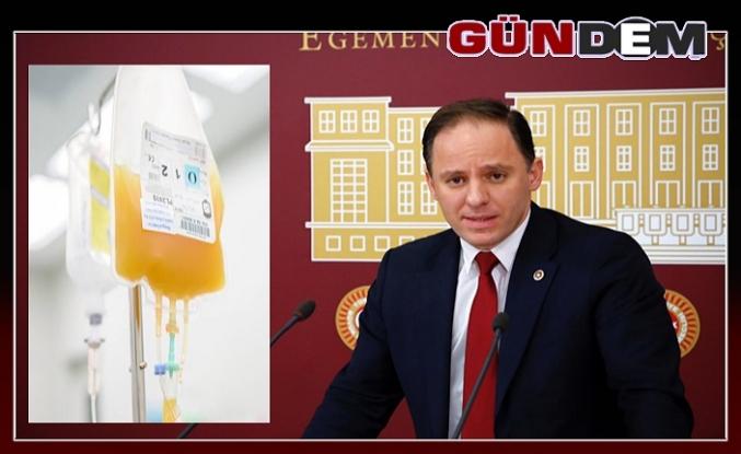 """Zonguldak için """"Plazma Tedavisi"""" çağrısı!"""