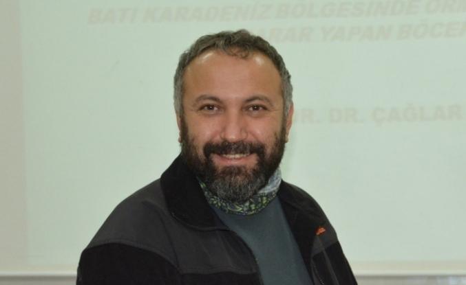 """Prof. Dr. Aksoy """"İthal süs bitkilerinin hastalık getirme riski var"""""""