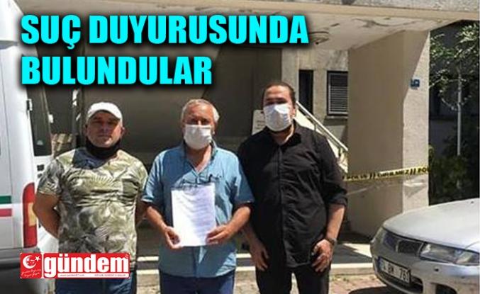 İYİ PARTİ'DEN AKŞENER'E HAKARET EDEN ŞAHSA SUÇ DUYURUSU
