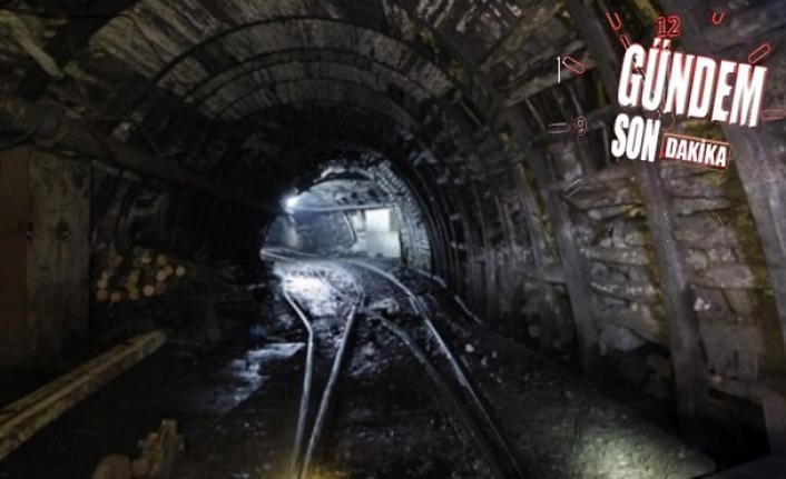 Maden ocağında iş kazası: 4 yaralı