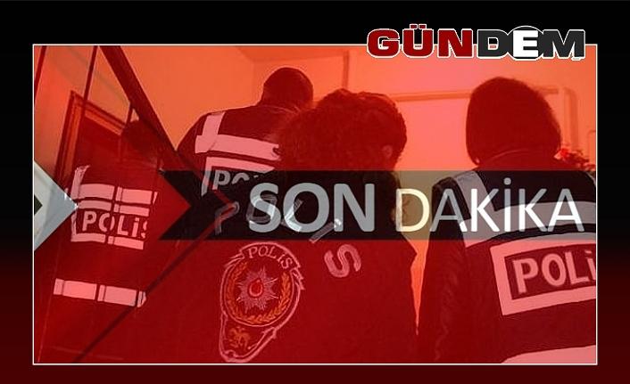 Bartın'dan düğmeye basıldı! Zonguldak'ta var!