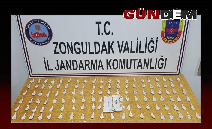 Jandarma Geçit vermedi!..