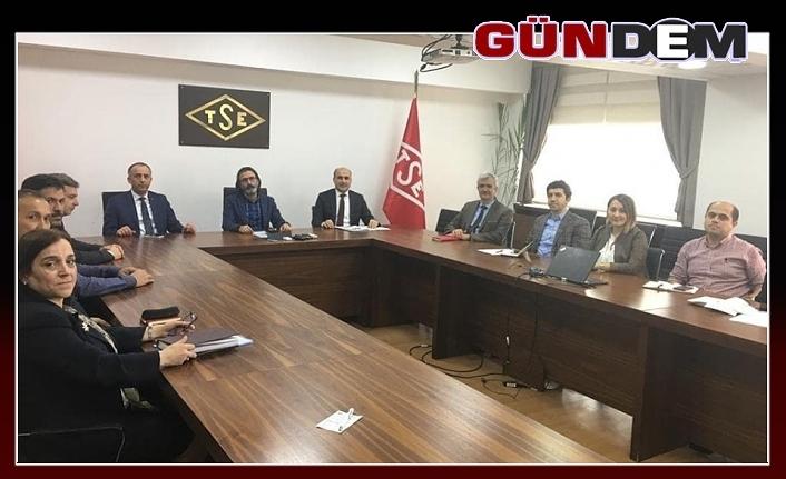 Zonguldak'a 'Test ve Belgelendirme Merkezi' kurulacak!..