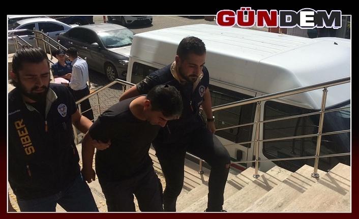 Kurnaz ATM'ci tutuklandı!