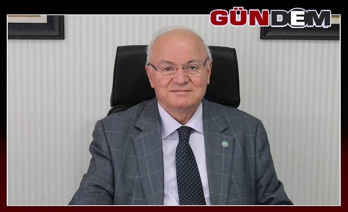 """""""EN KÖKLÜ ÇÖZÜM MİTHATPAŞA TÜNELİNİN AÇILMASIDIR"""""""